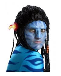 avatar na vi make up set with nose