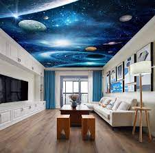 Universe Outer Space 3d Ceiling ...