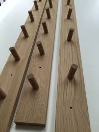 Coat Rack Sydney American Oak Coat Rack Chris Colwell Design 17