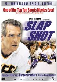 Slapshot Quotes Inspiration Hockey Quotes Quotes From The Movie Slap Shot