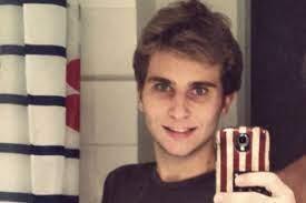 Chi è Niccolò Zanardi, il figlio di Alex Zanardi