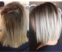 Pin by Ashley Strey on Окрашивание волос   Hair styles, Shot hair styles,  Short hair styles