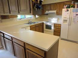 Gro Replace Kitchen Countertop Cost Corian Countertops Ideaalso Ideas  Including Replacing With Granite Pictures Idea Also To Lovely Counter  Material Design ...