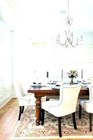 nailhead chairs dining room chairs in rustic small home decor inspiration with dining room chairs leather