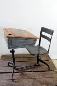 best 25 vintage school desks ideas on school desks with regard to elegant home child school desk decor