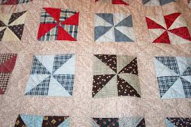 Quilting by Ruthann - Antique Pinwheel Quilt & Antique Pinwheel Quilt Adamdwight.com