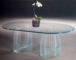 glass form furniture. glass furniture form