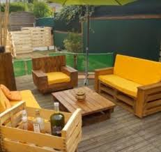 cool patio furniture ideas. Here Are Some Really Cool Pallet Furniture Ideas That You Can Use To Create A Nice Outdoor Living Area. Find Pallets Relatively Cheap And There Patio
