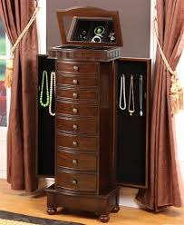 standing jewelry box. Brilliant Jewelry Our  Throughout Standing Jewelry Box S