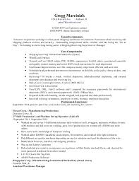 shipping and receiving resume. Shipping And Receiving Manager Resume