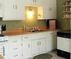 what type of paint for kitchen cabinetswhat type of paint to use on kitchen cabinets Sage Green Painted