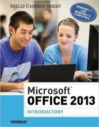 microsoft office 2013 introductory pdfbooksinfo pinterest microsoft office