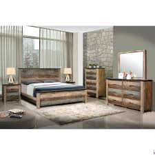 modern rustic bedroom furniture. Rustic Wood Queen Bedroom Sets Modern Furnishings King Size Bed . Furniture