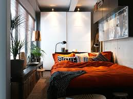 Modern Bedroom Designs For Small Rooms Small Modern Ikea Bedroom Luxhotelsinfo
