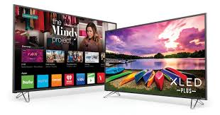 Vizios New M Series 4k Tvs Are Its Real 2017 Highlight
