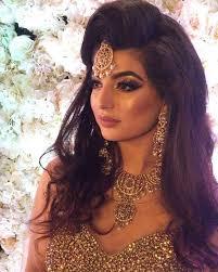 london best bridal makeup artist in uk makeupink