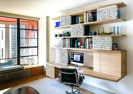 Home office desk with storage Hidden Kitchen Office Desk With Storage Kg Home Office Desk With Printed Doors By Normal Projects Office Desk Office Desk With Storage Overstock Office Desk With Storage Collection In Desk With Computer Storage
