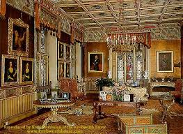 Knebworth House - DiCamillo