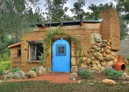 Small Picture A Tiny Adobe in Montecito More Houses For Sale Hooked on Houses