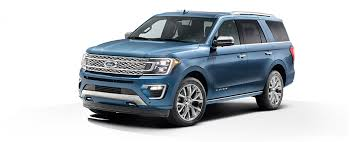 Tech Spec 2018 Ford Expedition 2018 07 01 Noln