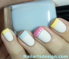 Best Simple Nail Art Tips Gallery Everyday Style Ideas. Best ...