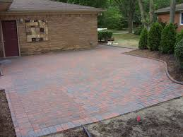 stamped concrete patio cost calculator. How Many 4x8 Pavers In A Square Foot Cost Of Vs Concrete Patio Installation Companies Diy Stamped Calculator K