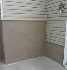 how to repair stucco on the house
