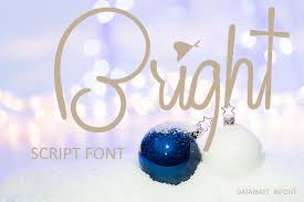 Import { fontawesomeicon } from. Bright Font By Fontcastle Creative Fabrica In 2020 Free Script Fonts Romantic Script Fonts New Fonts