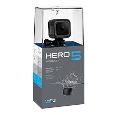 Gopro Hero 5 Comparison Chart The Best Gopro 2019 Which Gopro Should You Buy Today For A Hol