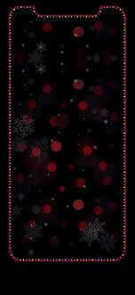 iPhone X Christmas Wallpaper ...