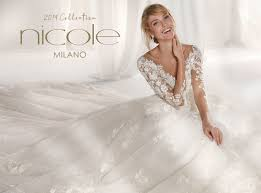 Wedding Dresses Nicole, wedding dresses collection 2019, Nicole ...