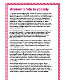 essay on role of women in our society role of women in society essay examples kibin