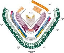 Anaheim Angels Stadium Seating Chart The Awesome Angel Stadium Seating Chart Seating Chart