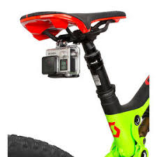 <b>GoPro</b> Pro Seat Rail Mount - GP-<b>AMBSM</b>-<b>001</b> | London Drugs