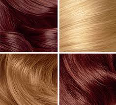Wella Koleston Red Color Chart Shade Numbers What They Mean