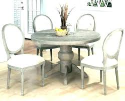 round dining room table sets for 4 full size of round kitchen table modern dazzling large