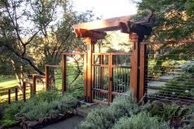 deer proof garden fence. Deer Proof Fence Garden D