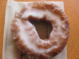sour cream donut raspberry iced coffee