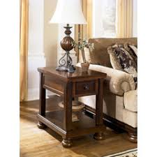 Ashley Furniture End and Side Tables