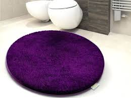 purple bathroom rug sets rugs large bath vanities dark set emedics co