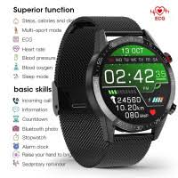 "<b>KOSPET GTO Smartwatch</b> 1.4"" TFT Screen Heart Rate Health ..."