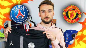 LE PIRE MATCH DE MA VIE... (PSG 1-3 MANCHESTER UNITED): Clothes, Outfits,  Brands, Style and Looks