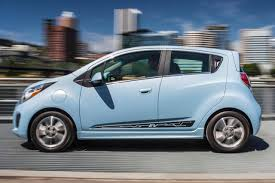 Used 2016 Chevrolet Spark EV for sale - Pricing & Features | Edmunds