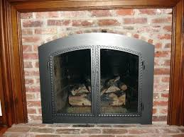 pleasant hearth gas fireplace fireplace with doors pleasant hearth fireplace doors installation pleasant hearth ventless gas fireplace reviews