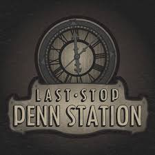 Last Stop Penn Station