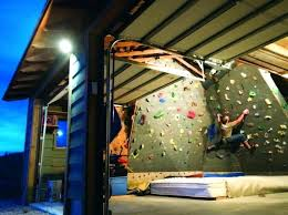 in diy bouldering wall home rock best climbing walls images on 9 homemade kit