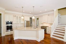 Kitchen Design Ideas With White Cabinets Photo