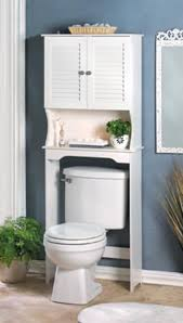cabinets over toilet in bathroom. superb design of the bathroom cabinets over toilet with whtie wooden materials added whit toliets in i