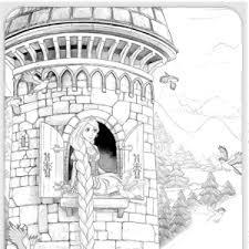 Sprookjes Prinses Kleurplaat