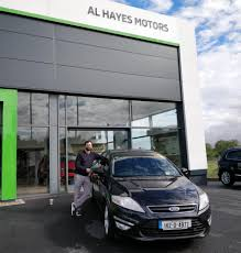 Congratulations to Darragh who picked up... - Al Hayes Motors Skoda |  Facebook